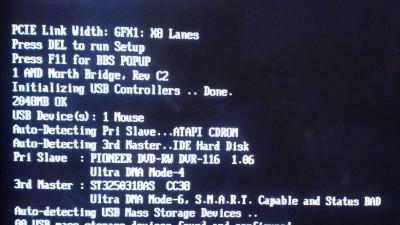 硬盘不能被识别的常见情况