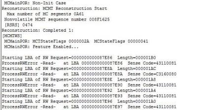 经典案例之ST1000DM003固件版本CC4B不识别