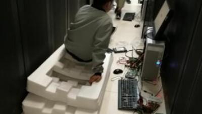 涉密数据恢复之为长治市公安局LINUX集群恢复成功