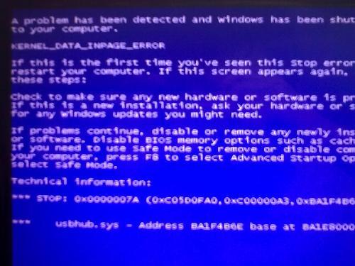 微软补丁酿的祸——用户重装系统后C盘覆盖
