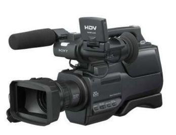 太原某摄影公司误操作SONY摄像机AVI视频数据恢复成功!